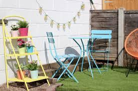 B M Garden Furniture Our Garden Makeover Emma Plus Three