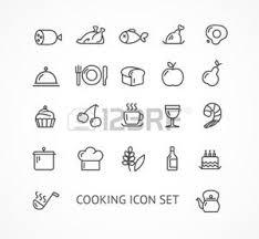 pictogramme cuisine gratuit pictogramme cuisine banque d images vecteurs et illustrations