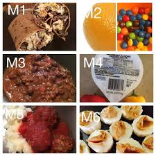 October Dinner Ideas Meal Ideas 215c 58f 120p U2013 My Fit Healthy Family