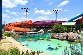 Six Flags Georgia Water Park Coaster Con Xl U2013 Part Iii U2013 Sea World San Antonio California
