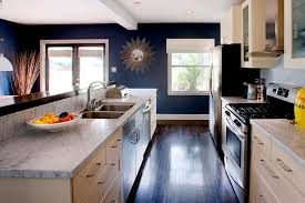 kitchen rehab ideas galley kitchen remodel ideas hgtv