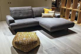Comfortable Single Couch Comfort In Cologne Sensational Sofa And Seating Trends From Imm 2016