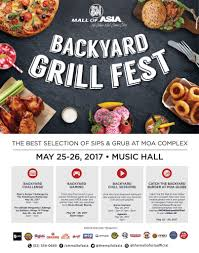backyard grill fest from may 25 26 don u0027t pay full price