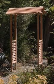 41 best trellis images on pinterest arbor ideas garden arbor