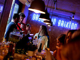 brixton restaurants and cafés time out london