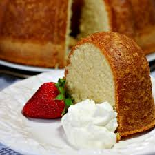 perfect pound cake u2022 must love home
