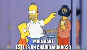 Memes De Pumas Vs America - pumas vs am礬rica memes mexicanos se burlan de universitario tras