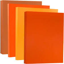 Color Paper Printer Paper In All Colors Jam Paper Color Paper