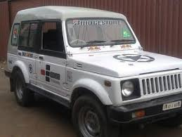 gypsy jeep used gypsy coimbatore cars in coimbatore mitula cars