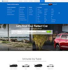 Home Page Layout Design View Located On The Ribbon Is Referred To As by Introducing The New Edmunds Website U2013 Edmunds Help Center