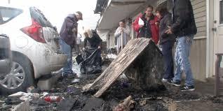 lavallette condo fire was accidental investigators