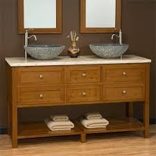 Best Vanities And Makeup Vanities Images On Pinterest - Bathroom vanity for vessel sink 2