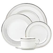 kate spade new york whitaker dinnerware collection bed
