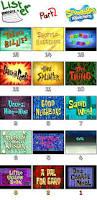 list u0027em 2 top 30 worst spongebob episodes pt 2 by