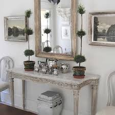 Marble Entry Table Marble Top Console Table Design Ideas
