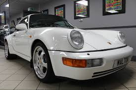 porsche for sale uk porsche 964 turbo specialist cars ltd