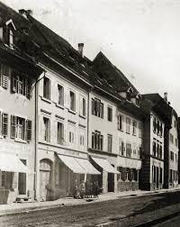 Vhs Bad Krozingen Händler Historiker Und Honoratioren Staufen Badische Zeitung