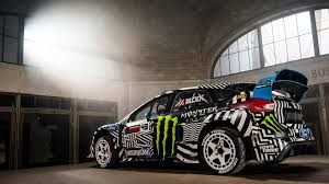subaru hoonigan video ken blocks original hoonigan gymkhana 9 titled raw