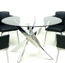 glass table and chairs for sale round glass kitchen table sets atech me