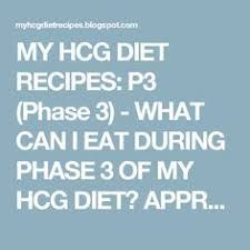 hcg p3 what foods can you eat approved hcg phase 3 foods and a