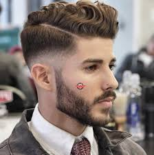 low fade mens haircut top men haircuts