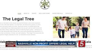 nashville non profit the tree helping low income families