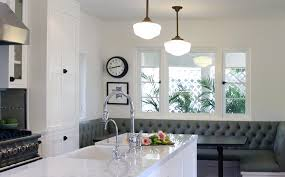 Designer White Kitchens Swan Place Kitchen