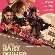 baby driver 2017 rotten tomatoes