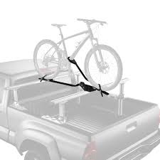 Ford F250 Truck Bed - thule ford f 250 2017 proride truck bed mount bike rack