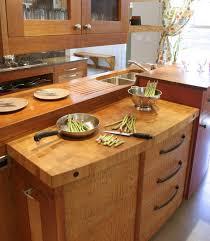 maple butcher block table top diy countertop ideas end grain butcher block countertops images