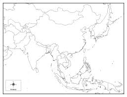 asia map coloring page blank world map printable coloring page az pages of the nieyykat