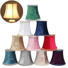 Vintage Table Lamp Shades Vintage And Retro Lamp Shades Ebay
