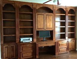home offices u2014 wood gem custom cabinets
