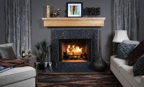 fireplace surround facing chart