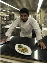 cours de cuisine bouches du rhone cours de cuisine avec sylvestre wahid 2011 à les baux de provence