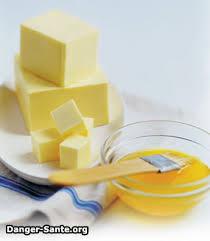 la cuisine au le beurre pour la cuisine la composition du beurre et ses dangers
