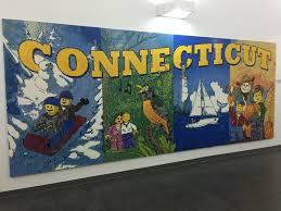 Lego Headquarters Yep Lego U0027s North America Headquarters Is In Connecticut Ann