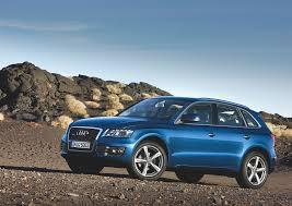 Audi Q5 Hybrid Used - audi q5 specs 2008 2009 2010 2011 2012 autoevolution