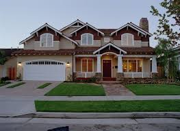 traditional craftsman homes california craftsman style home traditional exterior orange