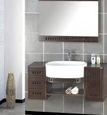 Kleine Badezimmer Design Badezimmer Hochschrank Blau Brillante Bad Design Herrliche