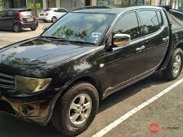 2009 mitsubishi triton for sale in malaysia for rm32 800 mymotor
