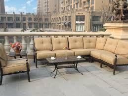Round Wicker Patio Dining Set - patio 38 5 piece luxurious grade a teak dining set 48 round