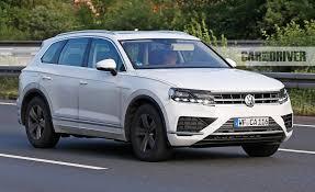 volkswagen touareg 2017 price volkswagen 2019 2020 volkswagen touareg spied news original