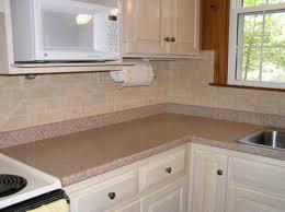 Kitchen Counter And Backsplash Ideas  Laminate Countertops - Laminate backsplash