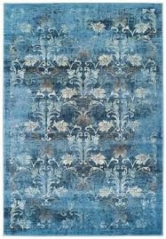 Modern Floral Rugs Fantastic Navy Floral Rug Premium Soft Modern Rugs For Dining Room