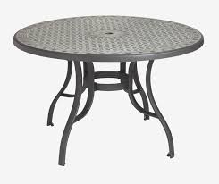 Outdoor Patio Table Covers The Elegant Round Patio Table Cover With Umbrella Hole Regarding
