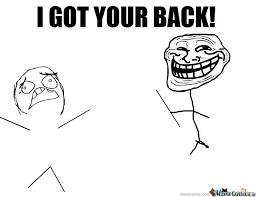 I Ve Got Your Back Meme - i got your back by unity kong meme center