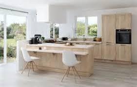 inspiration cuisine ouverte cuisine ouverte avec ilot table 3 une cuisine un plan