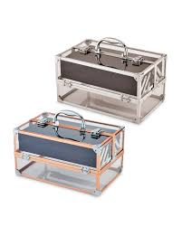 Vanity Box Avenue Vanity Case Aldi Uk