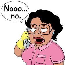 Consuela Meme - monday callin me like mondays mon mcm wakeup goodmorning